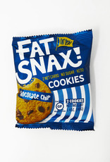 Fatsnax Fatsnax - Cookie, Chocolate Chip