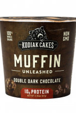 Kodiak Cakes Kodiak Cakes - Muffin Mix, Double Dark Chocolate (397g)