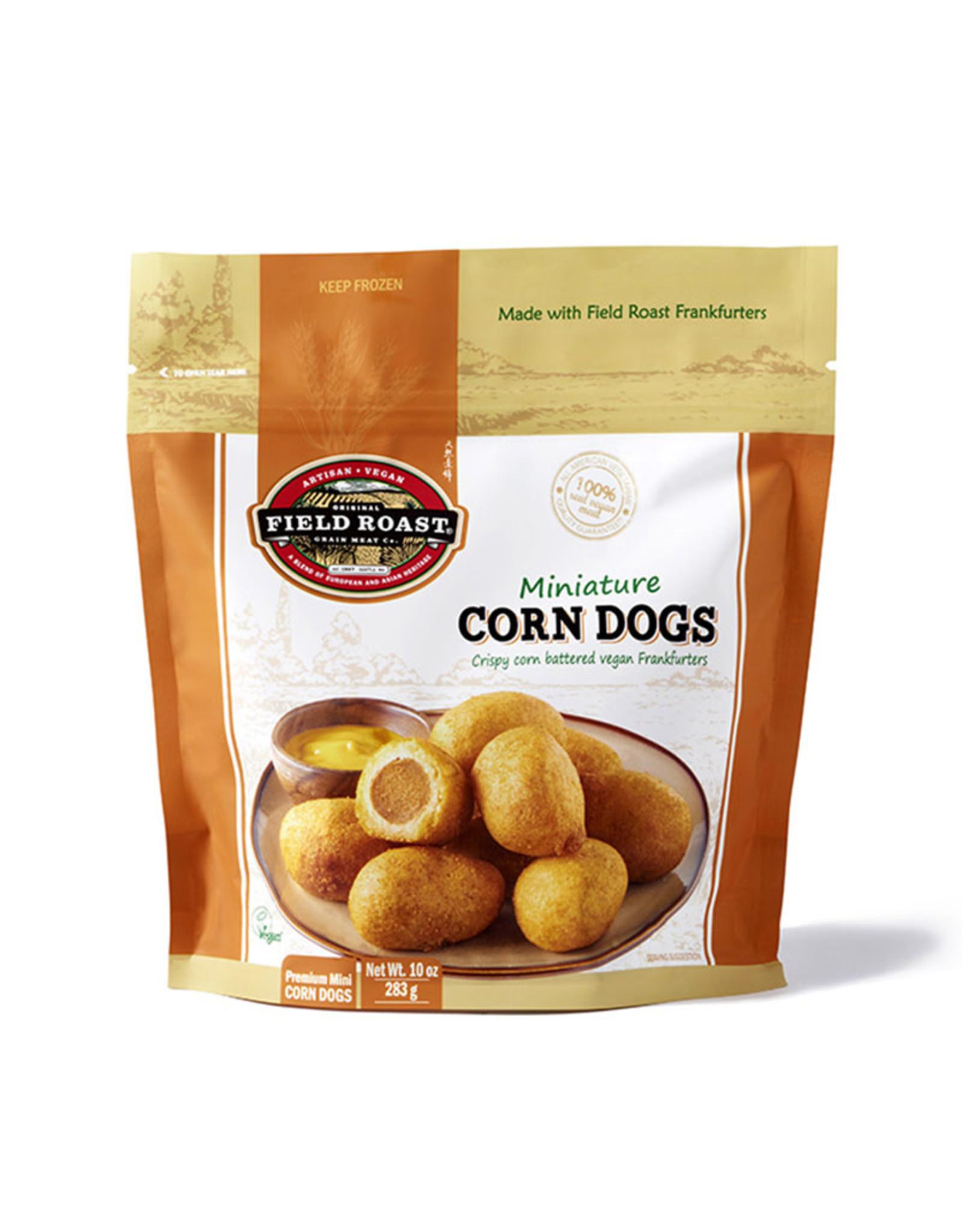 Field Roast Field Roast - Miniature Corn Dogs