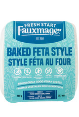 Fresh Start Fauxmage Fresh Start Fauxmage - Baked Feta (180g)