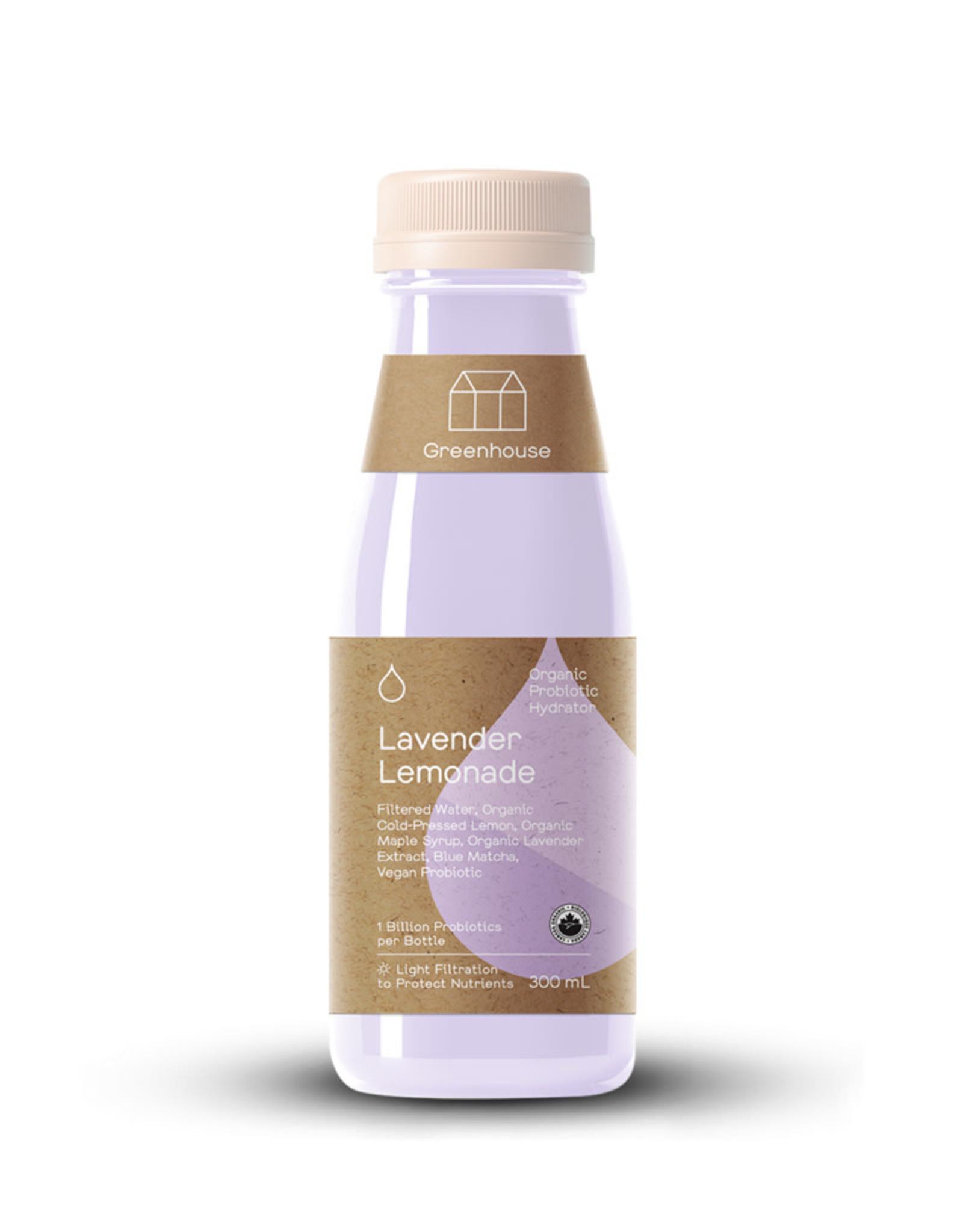 Greenhouse Greenhouse - Lavender Lemonade (300ml)