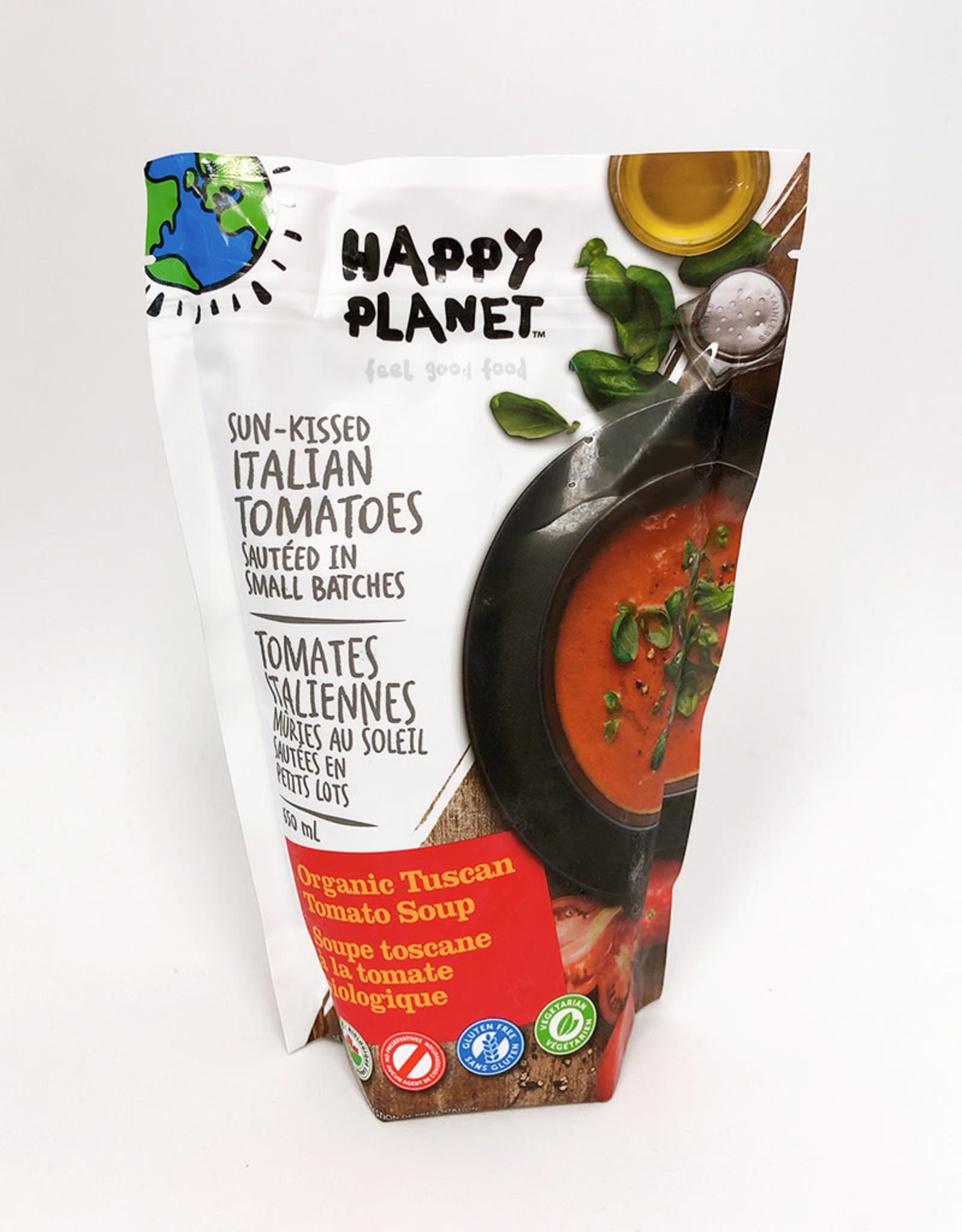 Happy Planet Happy Planet - Soup, Tuscan Tomato (650ml)