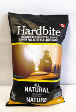 Hardbite Hardbite - Chips, All Natural (150g)