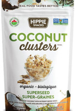 Hippie Snacks Hippie Snacks - Coconut Clusters, Superseed (56g)