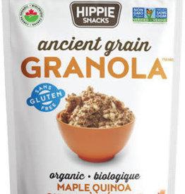 Hippie Snacks Hippie Snacks - Granola, Ancient Grain Maple Quinoa (160g)