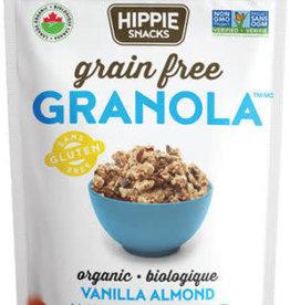 Hippie Snacks Hippie Snacks - Granola, Vanilla Almond (200g)