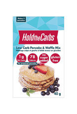 Hold the Carbs Hold the Carbs - Pancake Waffle Mix (Small)