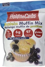 Hold the Carbs Hold the Carbs - Protein, Muffin Mix (Large)