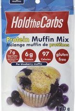Hold the Carbs Hold the Carbs - Protein, Muffin Mix (Small)