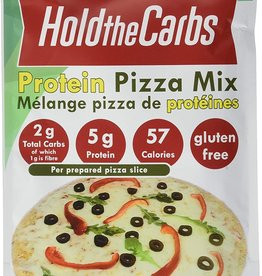 Hold the Carbs Hold the Carbs - Protein, Pizza Crust Mix (Small)