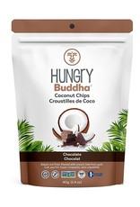Hungry Buddha Hungry Buddha - Coconut Chips, Cheeky Chocolate (40g)