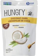 Hungry Buddha Hungry Buddha - Coconut Chips, Heavenly Honey (40g)