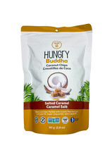 Hungry Buddha Hungry Buddha - Coconut Chips, Salted Caramel (80g)