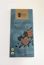 iChoc iChoc - Organic Choco Cookie (80g)