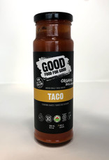 Good Food For Good Good Food For Good - Sauce, Tacos & Enchiladas (250ml)