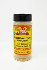 Bragg Bragg - Seasoning, Nutritional Yeast (127g)
