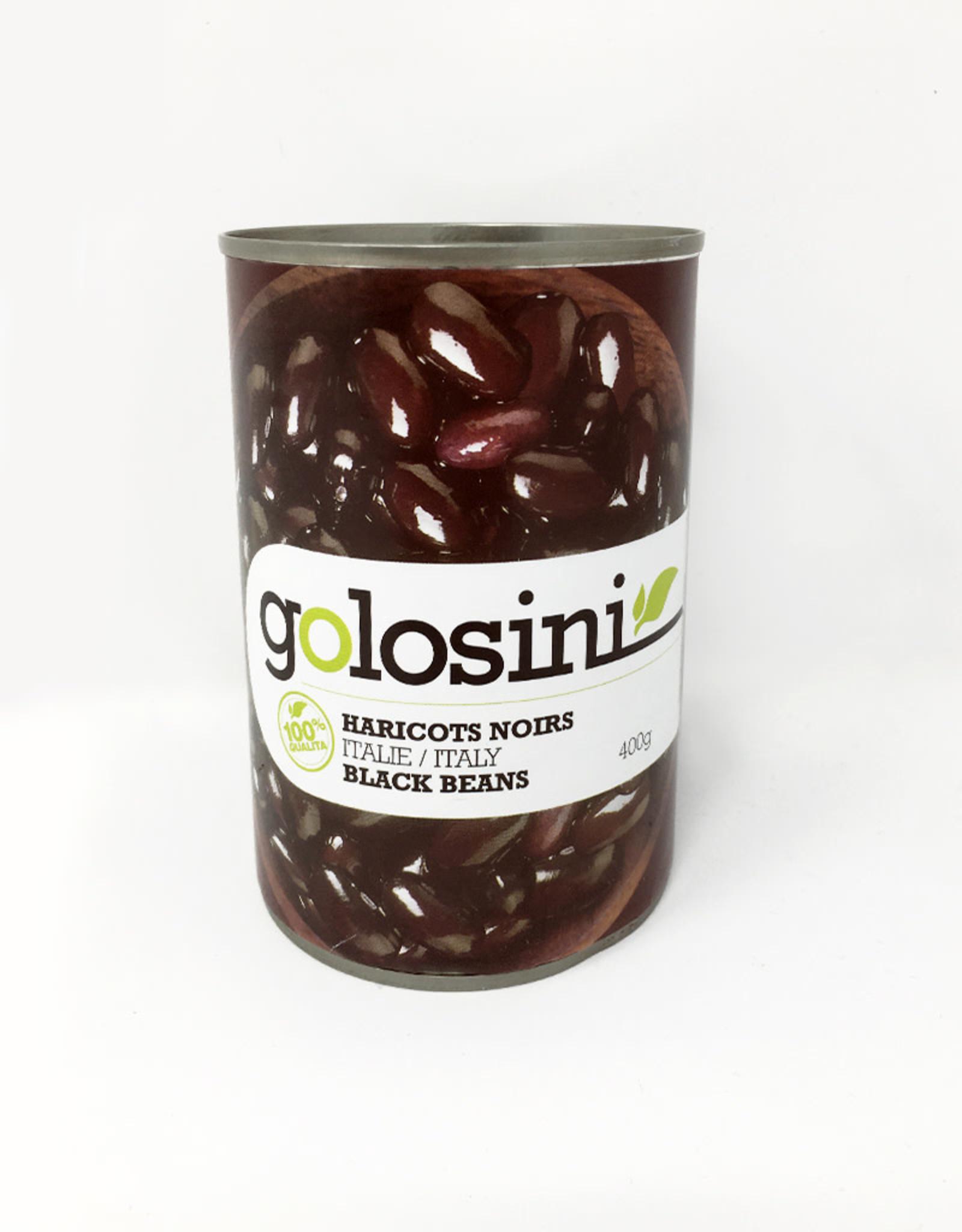 Golosini Golosini - Black Beans (400g)