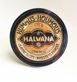 Halvana Halvana - Hummus, Classic (175g)