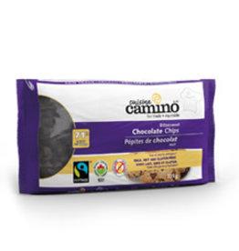 Camino Camino - Bittersweet Chocolate Chips (225g)