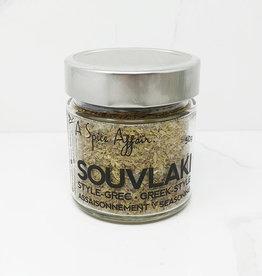 A Spice Affair A Spice Affair - Souvlaki Seasoning