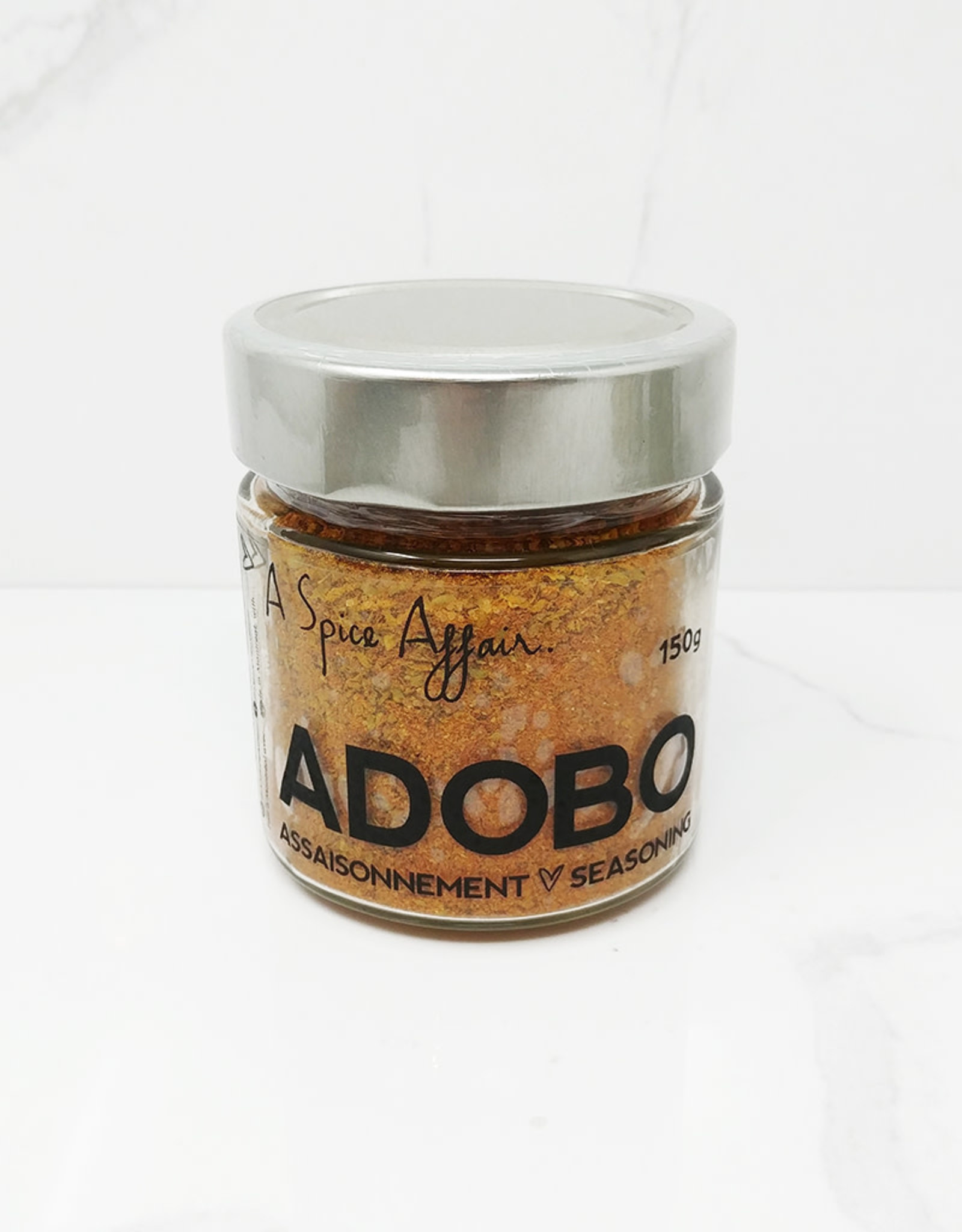 A Spice Affair A Spice Affair - Adobo Seasoning