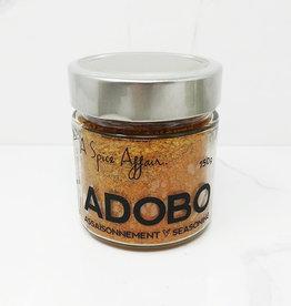 A Spice Affair A Spice Affair - Adobo Seasoning