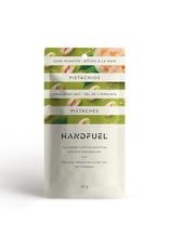Handfuel Inc Handfuel - Dry Roasted Pistachios with Himalayan Salt (40g)