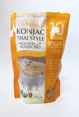 Konjac Foods Konjac Foods - Better Than Noodles, Thai Style (385g)