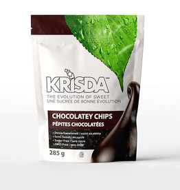 Krisda Krisda - Semi Sweet Chocolate Chips