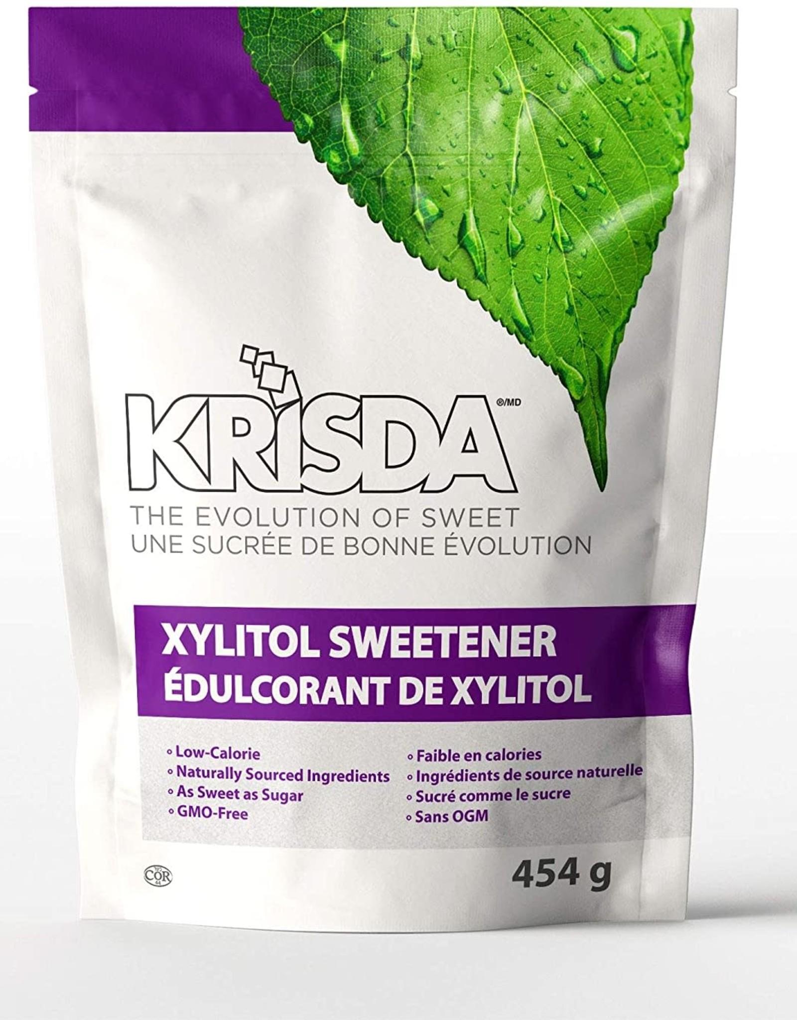 Krisda Krisda - Xylitol (454g)