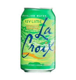 La Croix La Croix - Sparkling Water, Key Lime (Single)