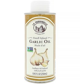 La Tourangelle La Tourangelle - French Infused, Garlic Oil (250ml)