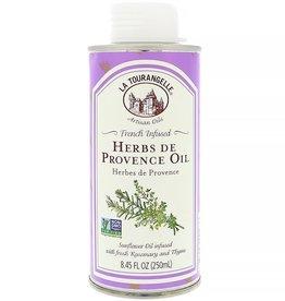 La Tourangelle La Tourangelle - French Infused, Herbs de Provence Oil (250ml)