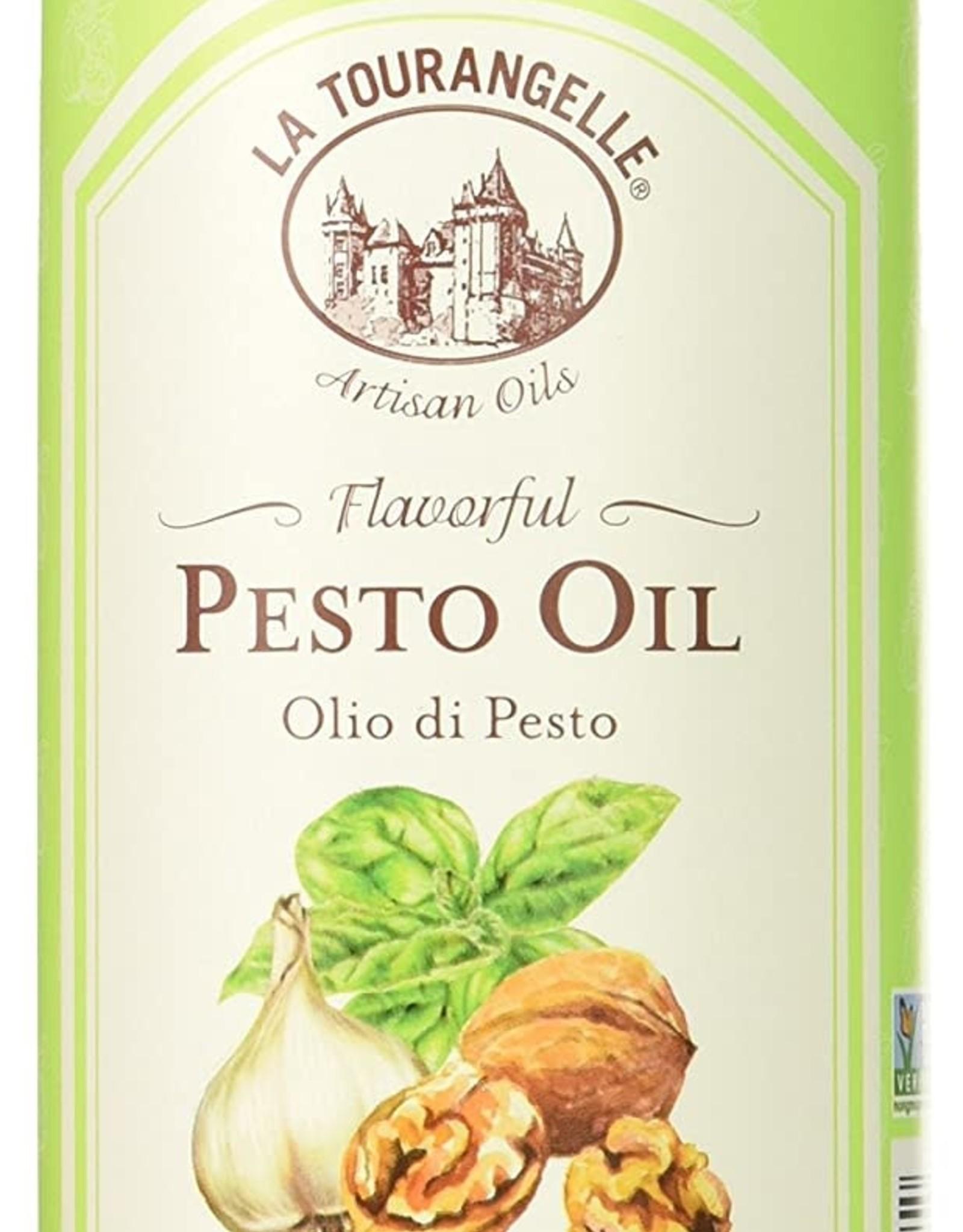 La Tourangelle La Tourangelle - French Infused, Pesto Oil (250ml)