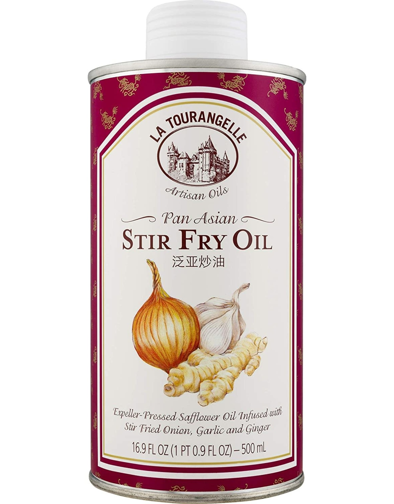 La Tourangelle La Tourangelle - Pan Asian Stir Fry Oil (250ml)
