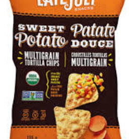 Late July Late July - Restaurant Style Tortilla Chips, Sweet Potato