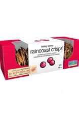 Lesley Stowe Lesley Stowe - Raincoast Crisps, Cranberry Hazelnut (150g)
