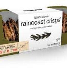 Lesley Stowe Lesley Stowe - Raincoast Crisps, Rosemary Raisin Pecan (150g)