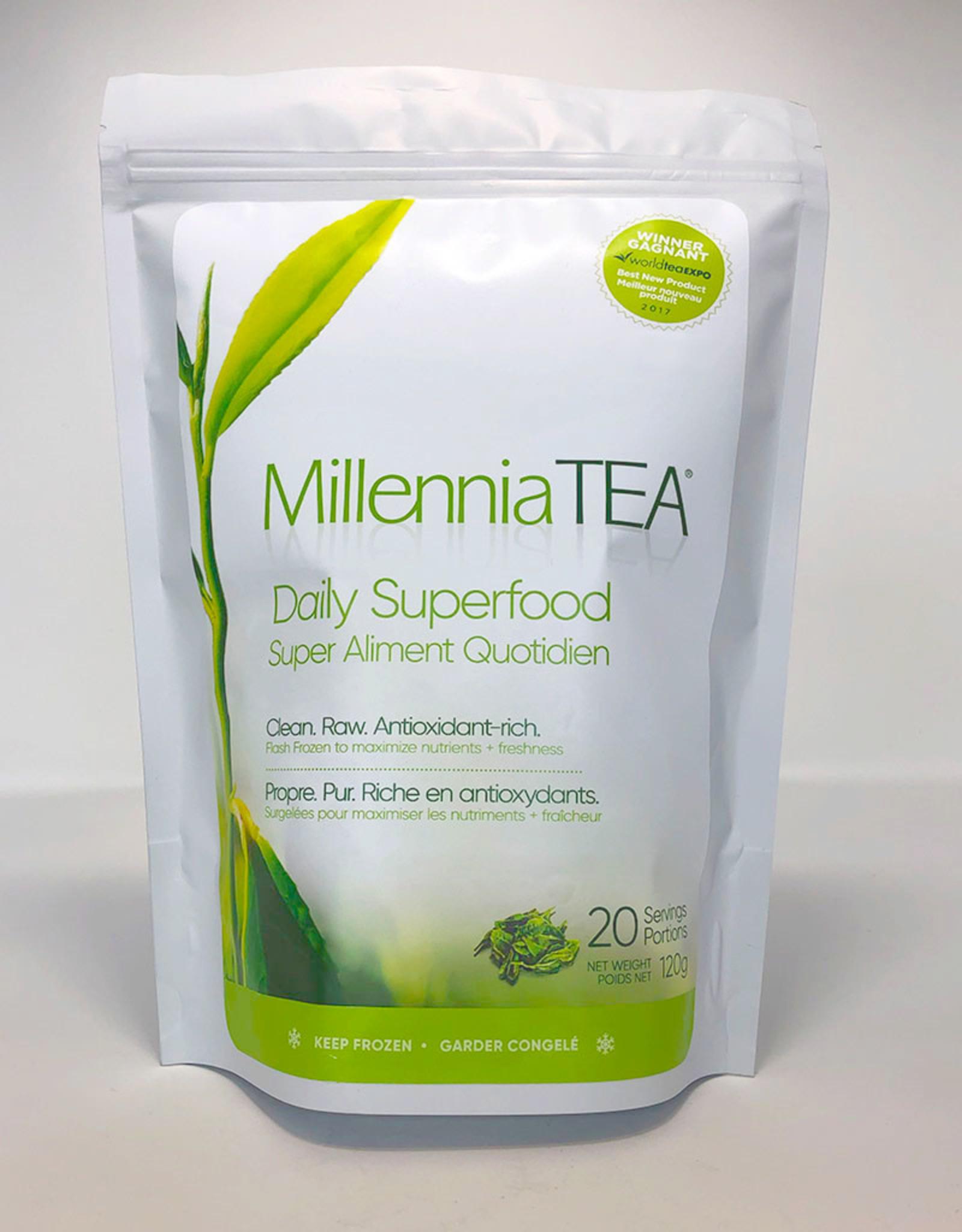 Millennia Tea Millennia Tea - Green