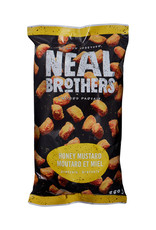 Neal Brothers Neal Brothers - Pretzels, Honey Mustard Nibblers (280g)
