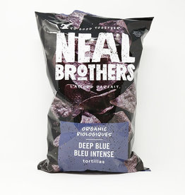 Neal Brothers Neal Brothers - Tortilla Chips, Deep Blue (300g)