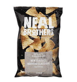 Neal Brothers Neal Brothers - Tortilla Chips, New Classics (300g)