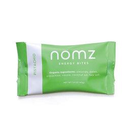 Nomz Nomz - Energy Bites, Pistachio (36g)