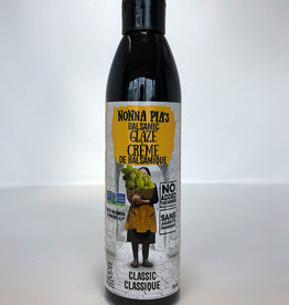 Nonna Pia's Nonna Pias - Balsamic Glaze, Classic  (250ml)