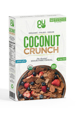 Nuco Nuco - Cereal, Coconut Crunch (300g)