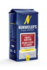 Nunweilers Nunweilers - Pancake & Waffle Mix, Buckwheat (1kg)