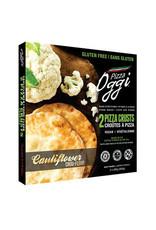 Oggi Oggi - Frozen Pizza, Cauliflower Crust (2pk)