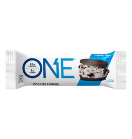 Oh Yeah Oh Yeah One Bar - Cookies & Creme