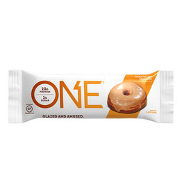 Oh Yeah Oh Yeah One Bar - Maple Glazed Doughnut
