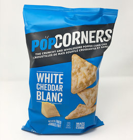 PopCorners PopCorners - White Cheddar (142g)